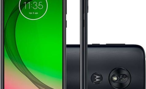 Smartphone Motorola Moto G7 Play 32GB Dual Chip Android Pie – 9.0 Tela 5.7 (Demo)